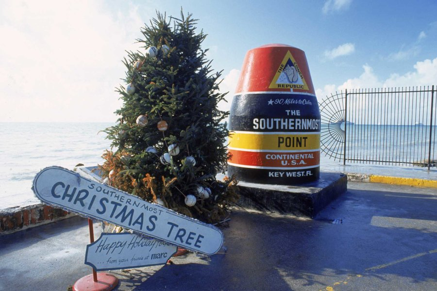 Key West For Christmas 2020 A Key West Christmas Adventure December 6 9, 2021   Lifestyle